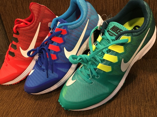 NIKE RUNNING SHOSE COLLECTION