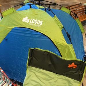 ロゴス 16FW アウトドアグッズ 71600503 Q-TOP フルシェード 200 LOGOS