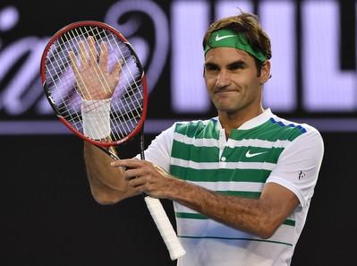ナイキ全豪オープンモデル入荷★Roger Federer