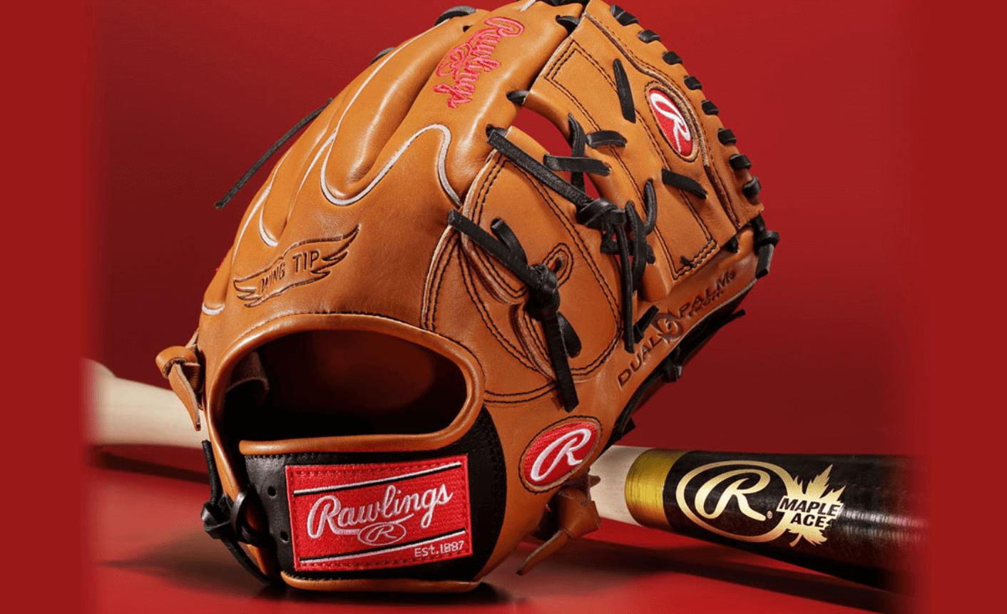 野球シーズン到来!大人気ローリングス2016春夏モデルの新作グラブ続々入荷中!