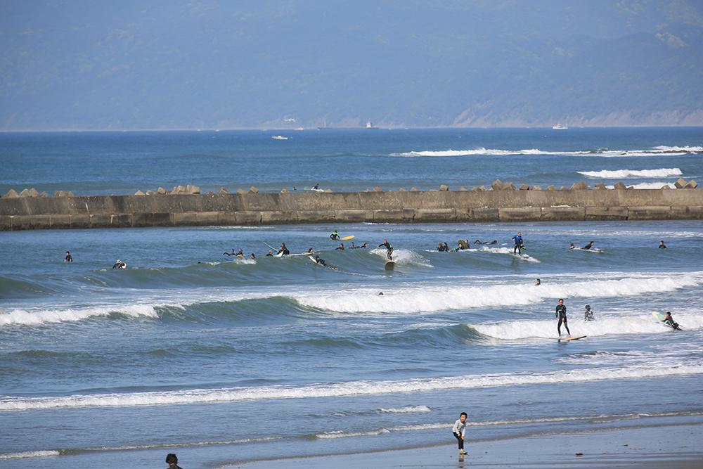 GWも終わりました!この夏サーフィン始めませんか?