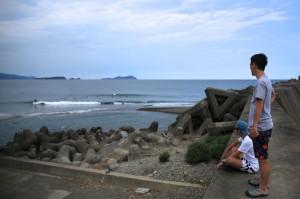 徳島のMOJO KUSTOM SURFBOARD新作が入荷しました。