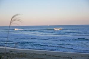 シルバーウィーク直前!連休中の波を勝手に予想してみた。