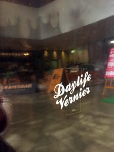 SCOOTER MFG DAYLIFE VERNIERは完成度の高い全地形対応スノーボードです。