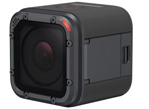 GOPRO 5 SESSION 小さなキューブ型カメラ!スーパービューモードで撮影してみた