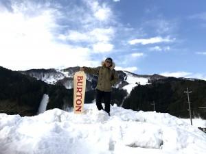 冬の遊びはスキーやスノボだけじゃない!
