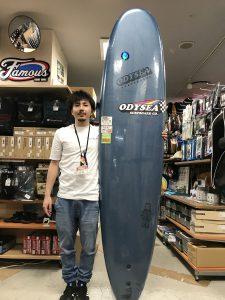 CATCH SURF最近流行のソフトトップボード俺ならこう選ぶ!