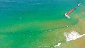 浜詰海岸へサーフィンしに行ってきました!!!