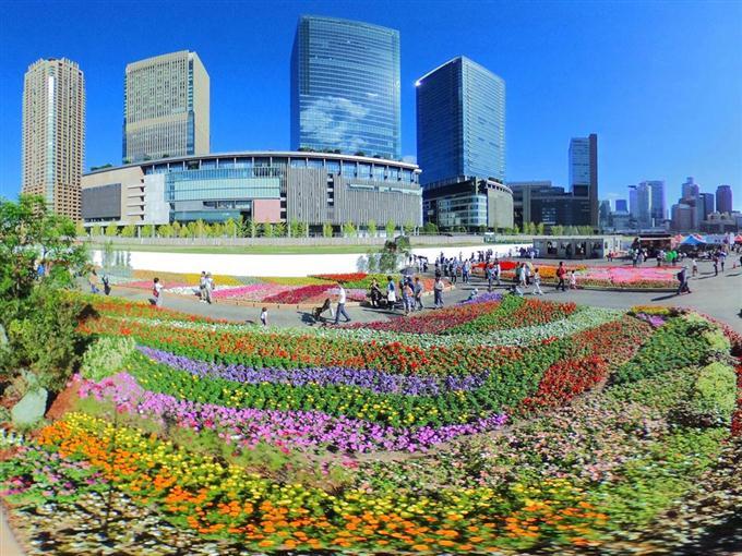 11月11日 (日) UMEKITA UMEDAI GARDENにてスポタカサッカーイベントやります!