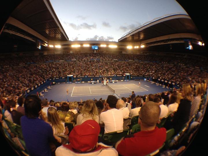 グランドスラムって何?テニスの主要大会について