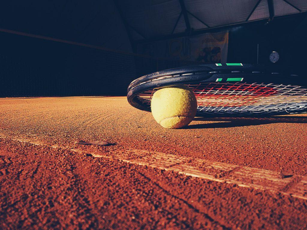テニスランキングTOP10の使用ラケットの一覧をご紹介!
