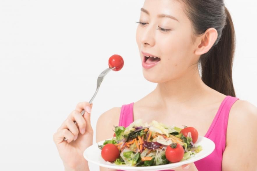 ジムに通う人に栄養学!ボディメイクは食事から! ①