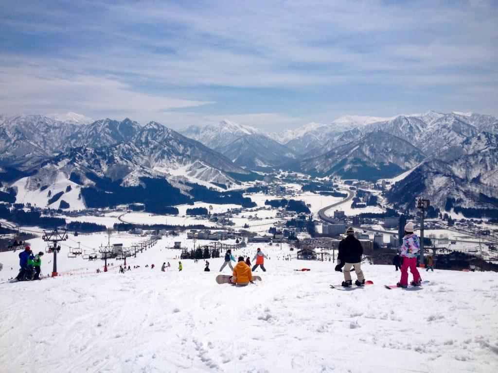 一度は行ってみたい!スキー場、絶景スポット5選