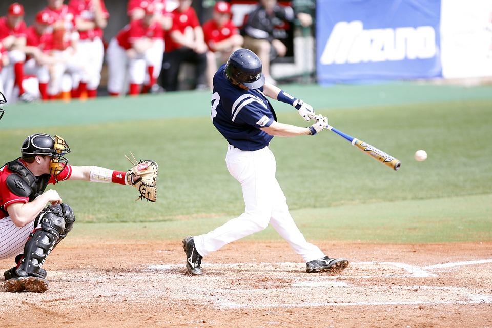 野球はパワースポーツ!ウエイトトレーニングで長打力UPを目指す