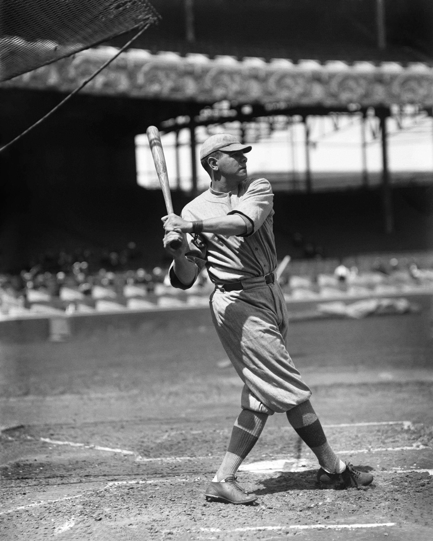 野球の神様と呼ばれた男「ベーブルース」の名言と逸話を紹介します