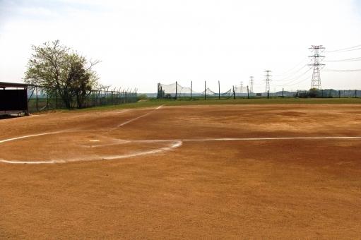 草野球をやろう!まず、球場を借りるには?