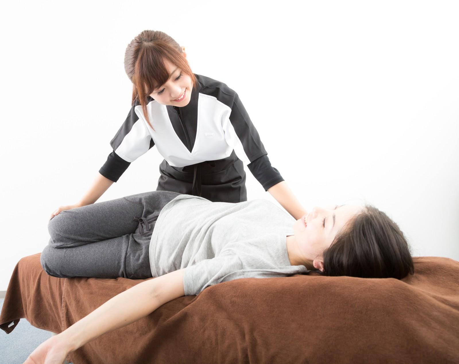 怪我を防ぐためのストレッチ方法~効果のあるストレッチとは?~