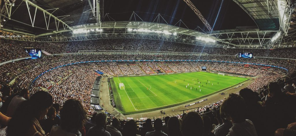 【最新テクノロジー】サッカー中継の走行距離ってどうやって測っている?