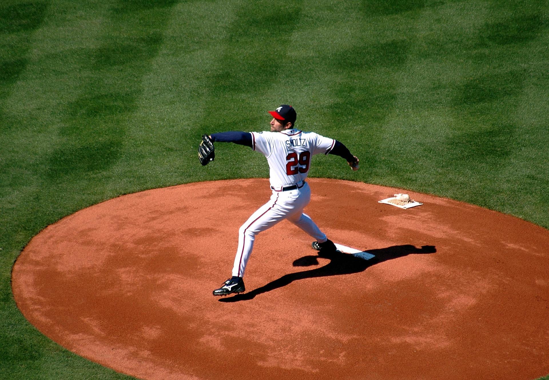 メジャーリーグで成功しやすいピッチャーの法則は?