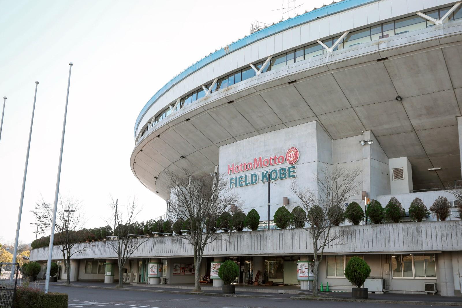 日本一美しい!?ほっともっとフィールド神戸が愛される理由