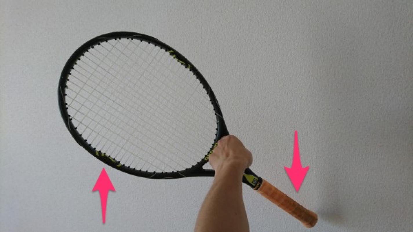 テニスラケットのバランスポイントとは?仕組みと調整方法を解説