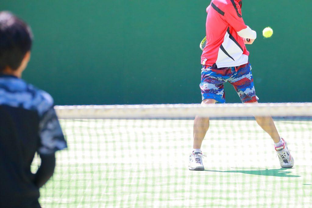 テニス部活メニューに使える!おすすめ練習と上達するコツを解説