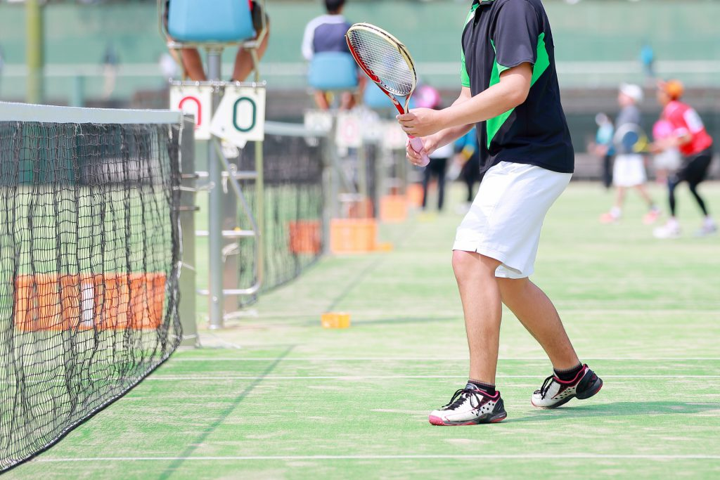 【動画で学べる】テニスの練習におすすめのムービー6選
