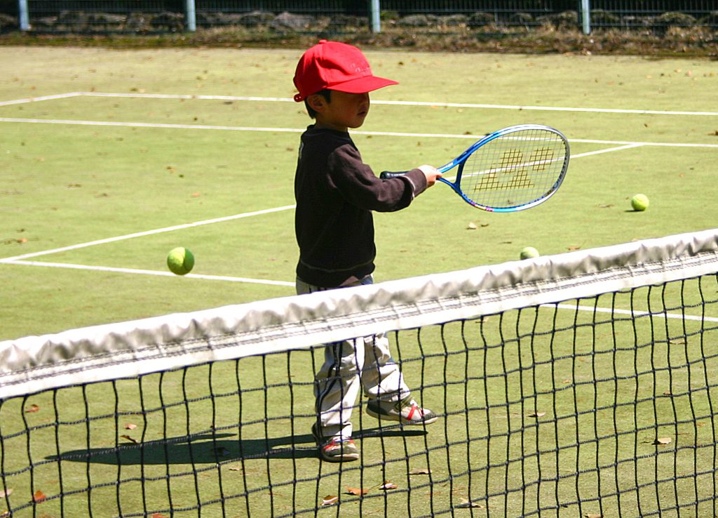 『楽しく上達できる』テニスおすすめの練習メニュー5選『やり方/上達のコツ』