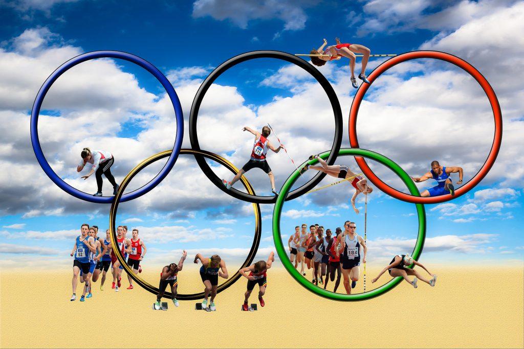 2020年東京オリンピックは過去最多の339種目!追加された競技・種目を解説