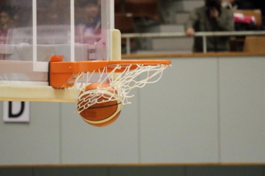 バスケの審判になるには?JBAライセンスの取得方法を解説します