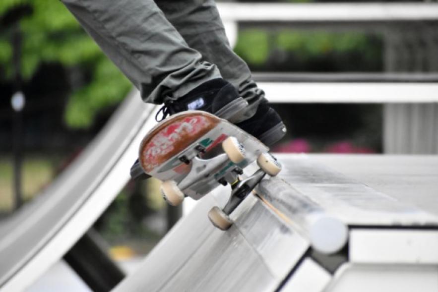 【スケートボード】オリンピックでメダル候補?日本代表の選考基準と注目選手を解説
