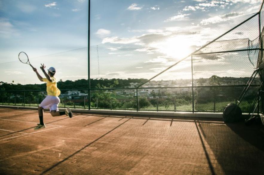 テニス錦織圭選手の実力を解説【最終セットの強さは世界一!?】